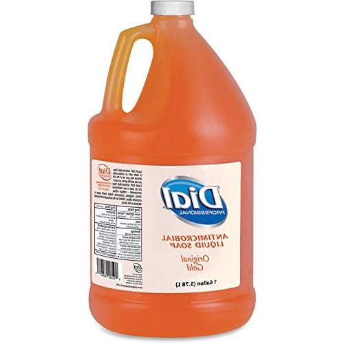 liquid gallon soap