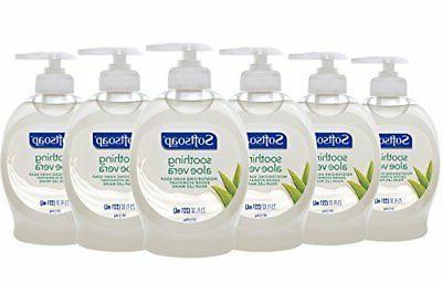 liquid hand soap aloe 7 5 fluid