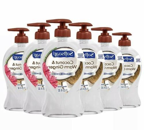 3 liquid hand soap fresh breeze 7