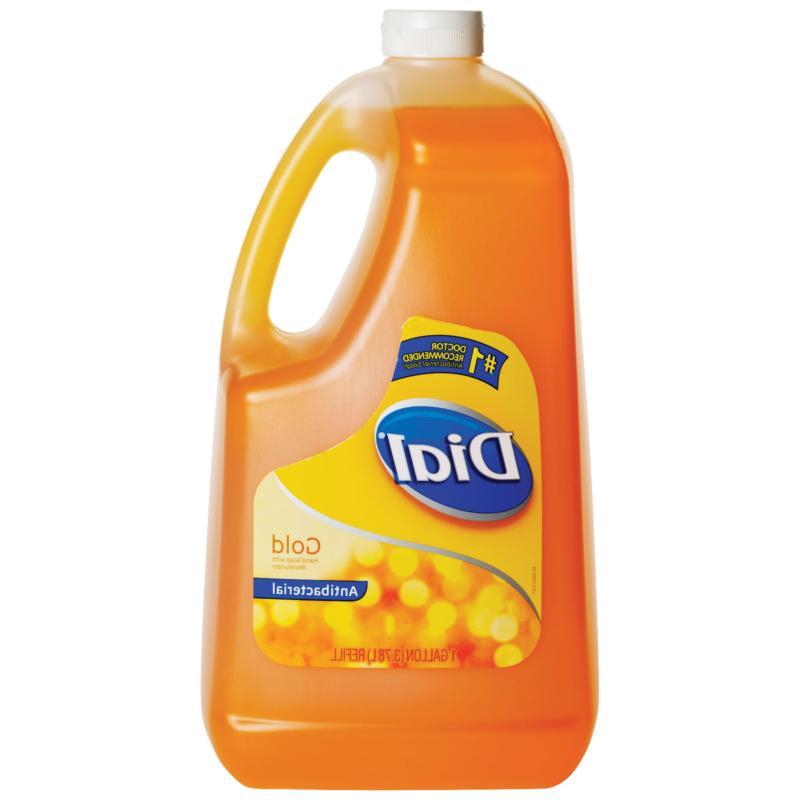 liquid hand soap gold 1 gallon hydrating