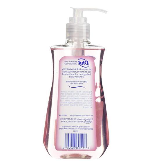 Dial Liquid Soap, Himalayan Water 7.5 Ounce