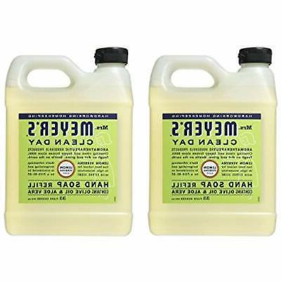 liquid hand soap refill 33 fl oz