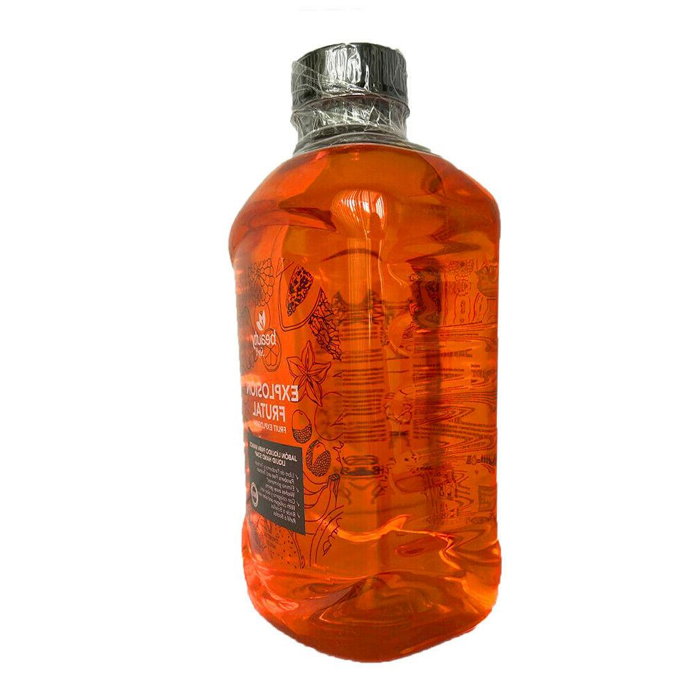 Liquid Hand Soap Refill 64 - Explosion
