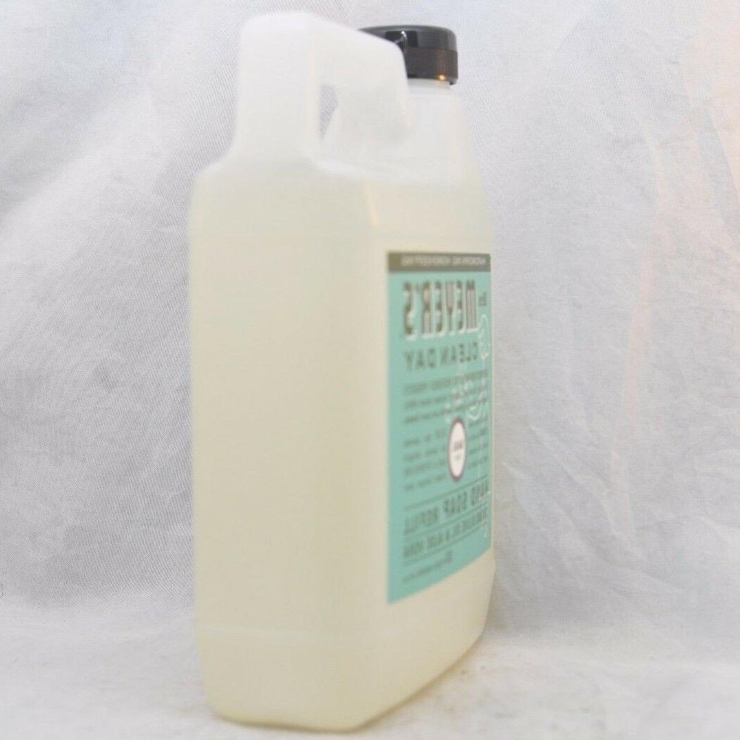 Mrs. Liquid Soap - 33 lf - Case Liquid