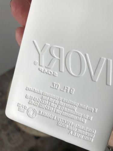 LIQUID SOAP Hand Soap Lot 4