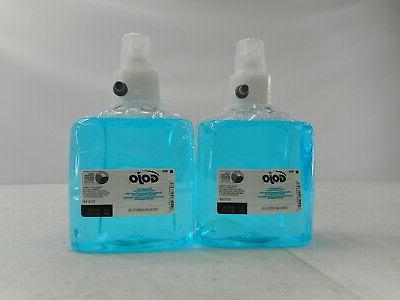 ltx antibacterial handwash