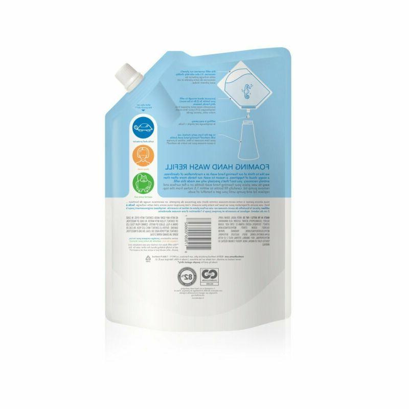 Method Refill, Sweet Water