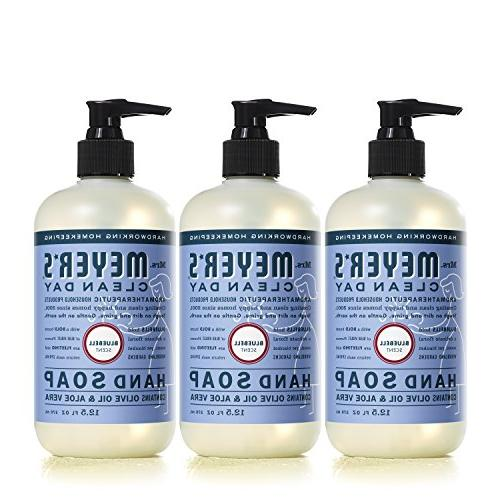 meyer hand soap