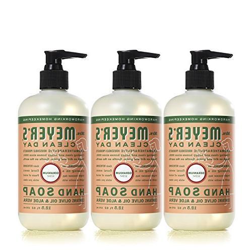 Mrs. hand soap, oz