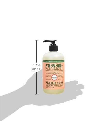 Mrs. Meyer's Liquid soap, 12.5 oz