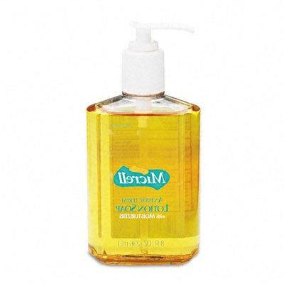 micrell antibacterial soap