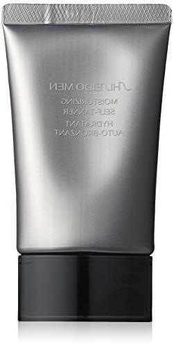 Shiseido Moisturizing Self-tanner, Men, 1.7 Ounce