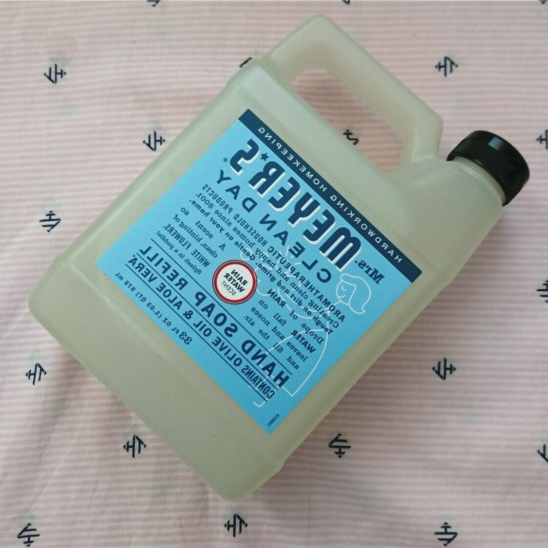 Liquid Soap 33oz/975ml Fast Shipping NEW