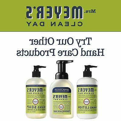 Mrs. Liquid Hand Soap Verbena oz Pack of 3
