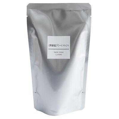 multi hand soap refill 230 ml japan