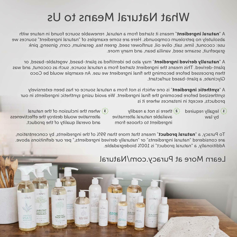4Packs Hand Soap, Lavender