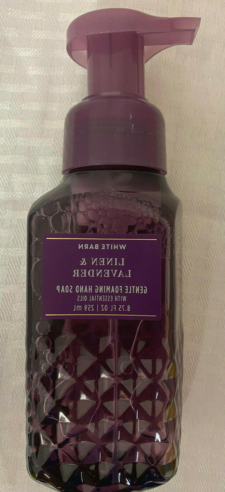 NEW and Body Works Authentic Hand SCENTS