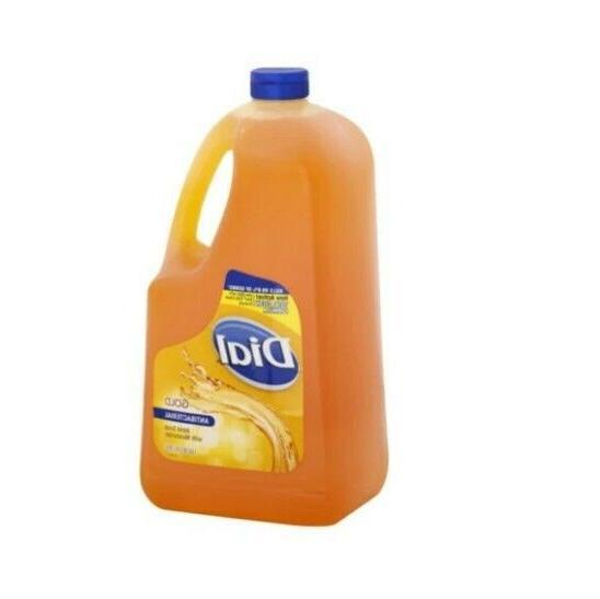 new professional hand soap 1 gallon refill