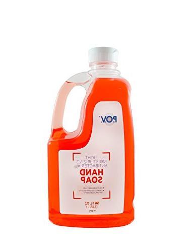 P.O.V. Liquid Soap, Fl 6