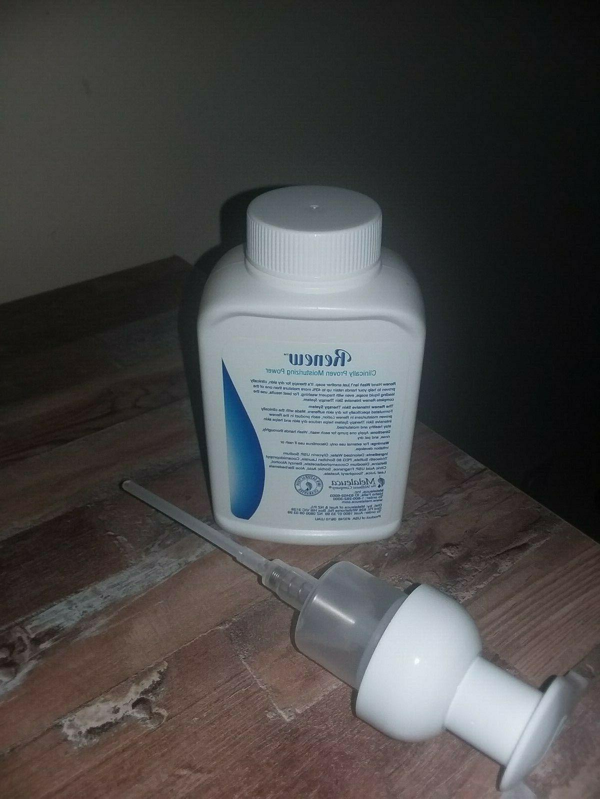 SEALED Hand Wash oz