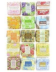 soap assorted 15 set made