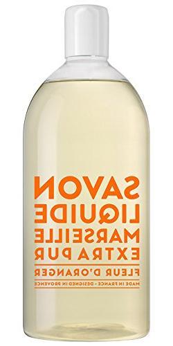 Compagnie de Provence Refill Soap Orange Blossom 33.8 fl oz