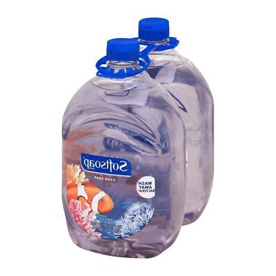 softsoap liquid hand soap refill clear 2