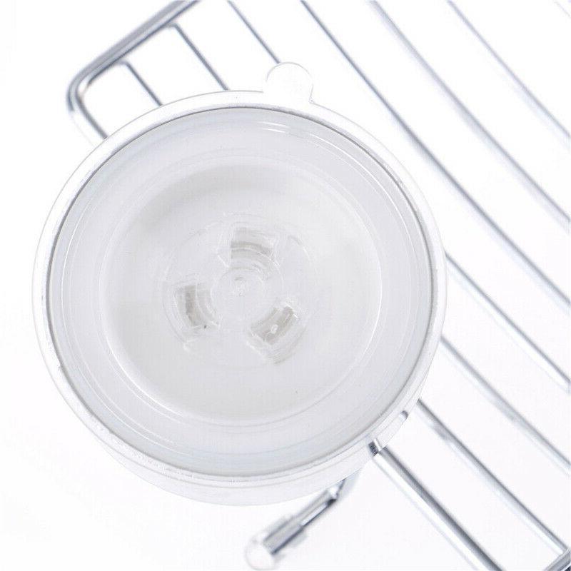 Stainless Steel Soap Storage Bathroom Shower