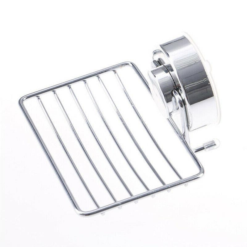 Stainless Steel Soap Dish Storage Bathroom Shower