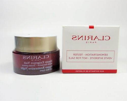 super restorative night cream all skin types