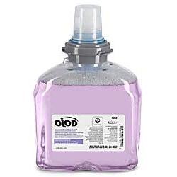 GOJO® TFX™ Touch-Free Foam Soap Refill, 40.5 Oz, Cranberr