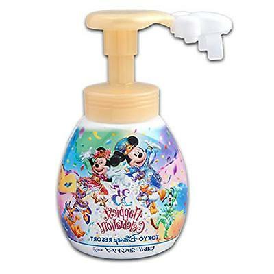 Tokyo Disney Happy Mickey Soap Japan