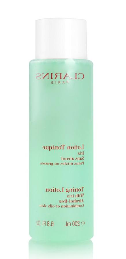 toning lotion for combination oily skin 200ml