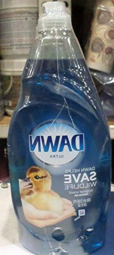 Dawn Dish Soap, Original Scent