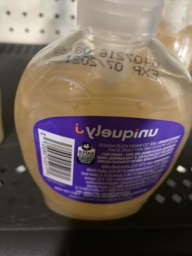 Uniquely Soap, 7.5 fluid ounce Ship