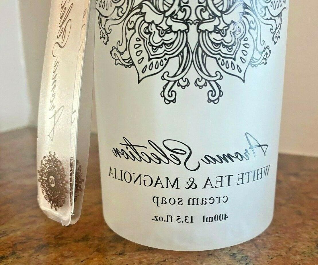 VIVIAN WHITE TEA CREAM FL. OZ.