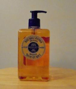 L'Occitane-Shea Butter Liquid Hand Soap in Verbena-16.9 fl o