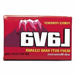 39 each: Lava Bar Soap