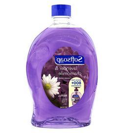 Softsoap Lavender and Chamomile Liquid Hand Soap Refill, 56