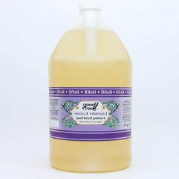 Vermont Soap Lavender Ecstasy Organic Foaming Hand Soap Gall