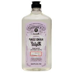 J.R. Watkins Naturals Lavender Hand Soap Refill 24 fl oz