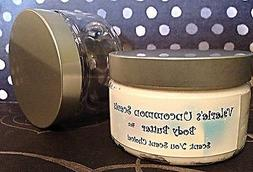 Lily of the Valley~fragrance scented BODY BUTTER 4oz Moistur
