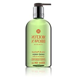 Molton Brown Lime and Patchouli Hand Wash, 10 oz.