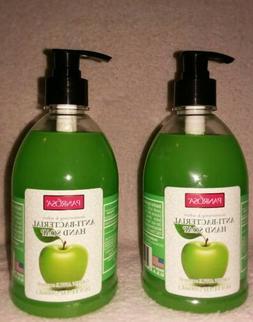Panrosa Liquid Antibacteral Hand Soap Green Apple Scented Lo
