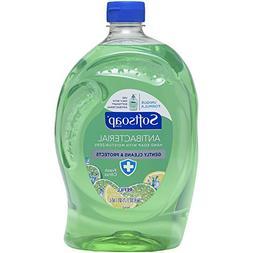 Softsoap Liquid Hand Soap Refill, Antibacterial Fresh Citrus