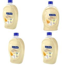 Softsoap Liquid Hand Soap Refill, Milk & Golden Honey, 56 Fl