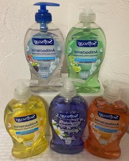 SoftSoap Liquid Hand Soap 11.25 oz AntiBac Hand Soap YOU PIC