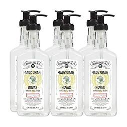 J.R. Watkins Hand Soap, Gel, 11 fl oz, Coconut