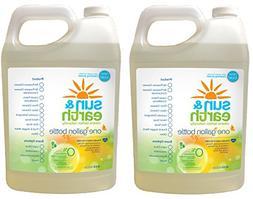 Natural Hand Soap Bulk Size - Light Citrus Scent - Non-Toxic
