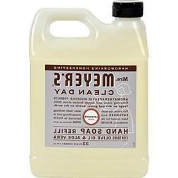 Mrs. Meyers Liquid Hand Soap Refill - Lavender - 33 lf oz -